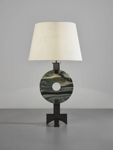 André Dubreuil, 'Unique table lamp', circa 2008