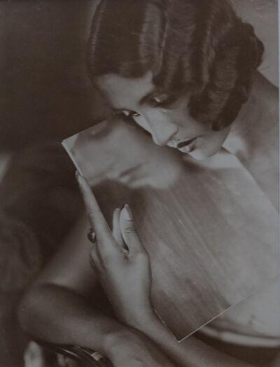 Jacques Henri Lartigue, 'Renée Perle, c.1931', 1931
