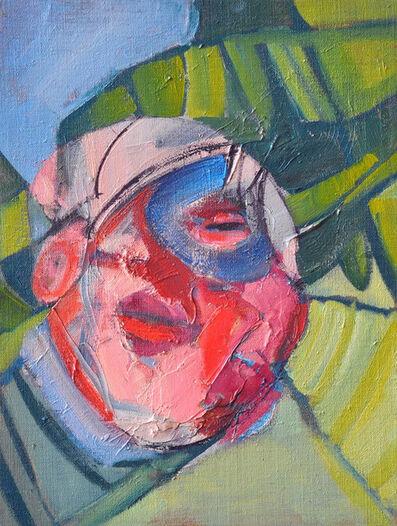 Jason Sho Green, 'Rough + Neck', 2012