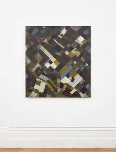 Gabriele Cappelli, 'Composition 342', 2021
