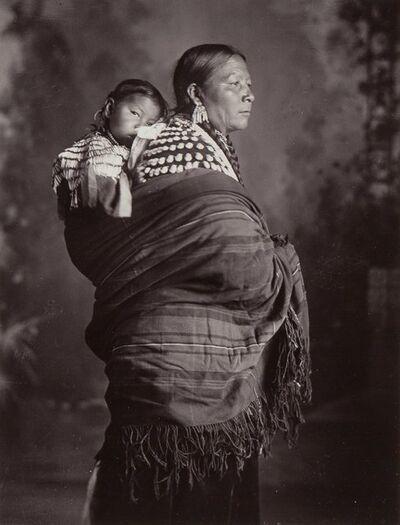 Frank Bennett Fiske, 'Twenty-Seven Photographs from the Sioux of North Dakota Portfolio (27 works)'