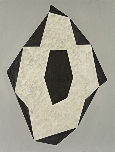 Charles Green Shaw, 'Polygon in Space', 1969