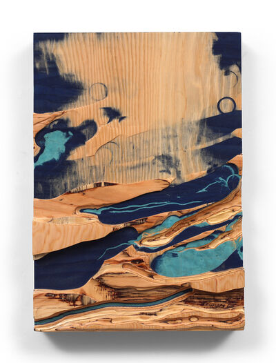 Yechel Gagnon, 'Icefields Parkway #15', 2018