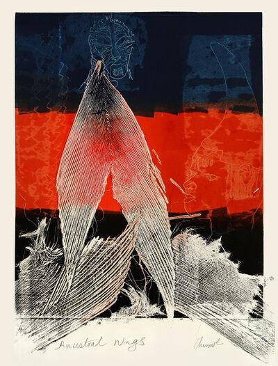Chinwe Chukwuogo-Roy MBE, 'Ancestral Wings I   ', 2005