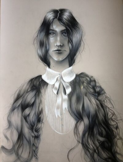 Anthony Goicolea, 'Collar', 2013