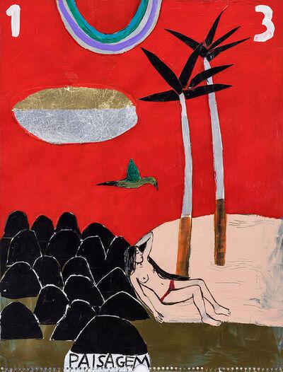 Vânia Mignone, 'Sem Título [Untitled]', 2018