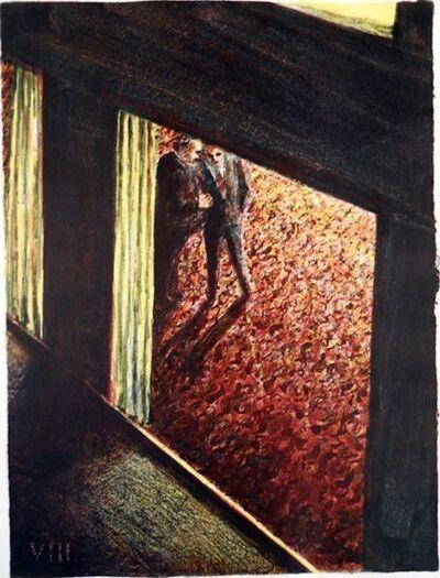Jane Dickson, 'Ten Commandments: Thou Shalt Not Steal', 1987