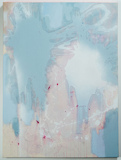 Katherine Boxall, 'Fruitloops', 2019