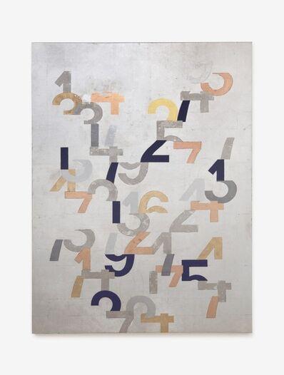 Darren Almond, 'Rozan-ji', 2019
