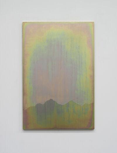 Devin Farrand, 'Carrara Silhouette', 2019