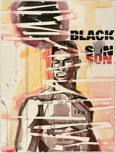 Jack Balas, 'Black Sun', 2020