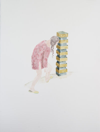 Alice Maher, 'The Big Girl', 2015