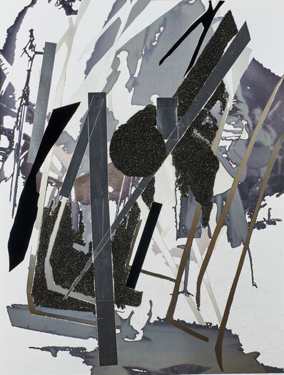 Meredyth Sparks, 'Ian Curtis', 2009