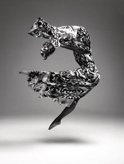 Liz Von Hoene, 'Movement 3', 2020