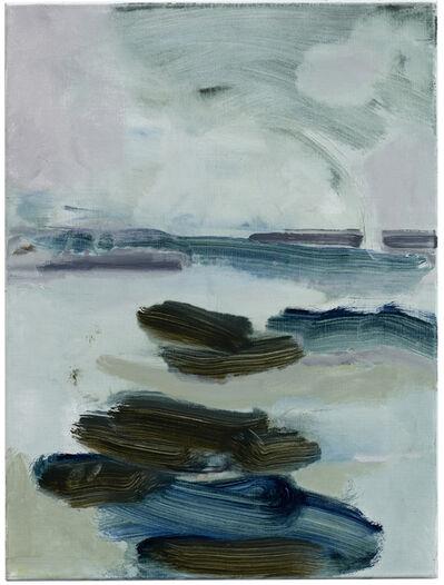 Terrell James, 'Untitled (Seascape)', 2017