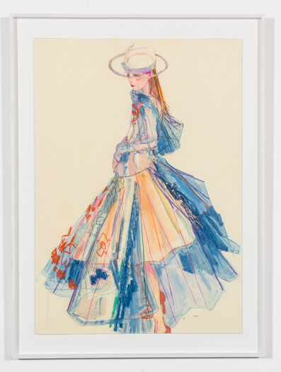 Howard Tangye, 'Emma (Dior couture)', 2003-2004