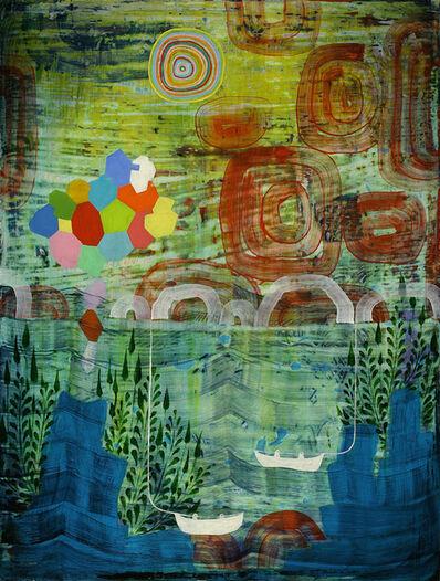 Gabe Brown, 'Rendez Vous', 2009