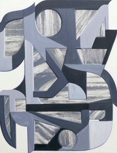 Daichi Takagi, 'harmony in monochrome', 2014