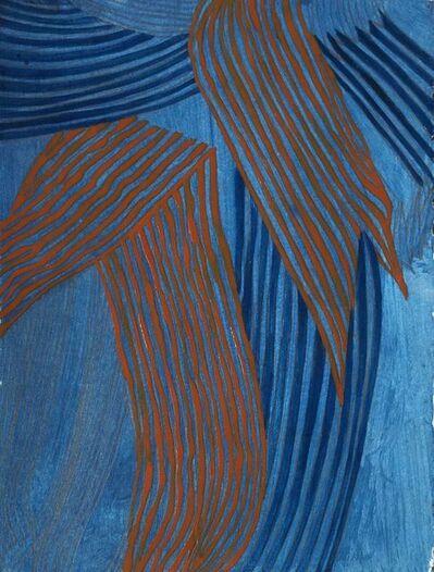 Mara Held, 'Borgonuovo 3', 2015