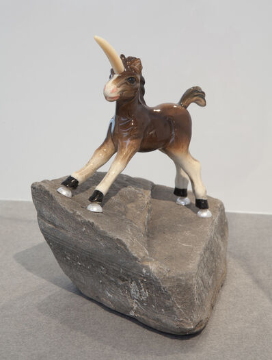 Bennie Reilly, 'The Unicorn', 2018