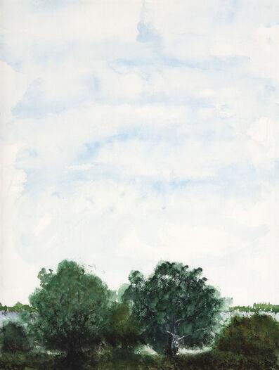 Maude Robin McCoy, 'River's Edge'