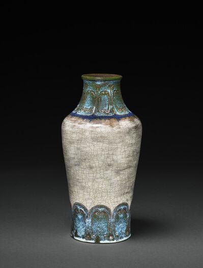 Auguste Delaherche, 'Vase ', ca. 1889