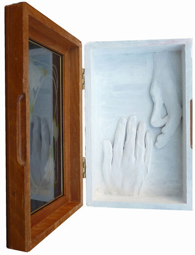 Natalie Sirett, 'Prayer Box 2', 2020