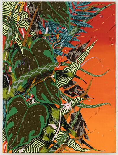Amir H. Fallah, 'Wild Frontier 13', 2017