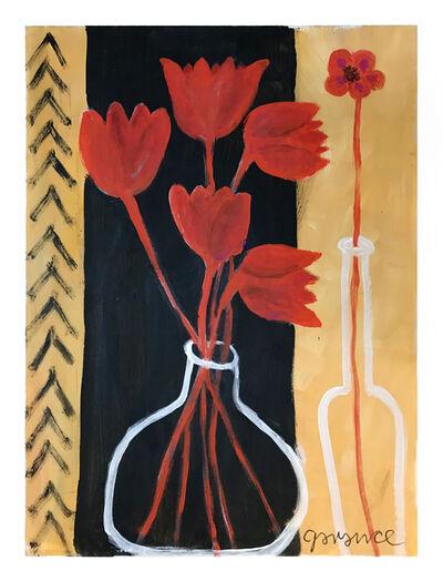 Garance, 'Two Vases ', 2019