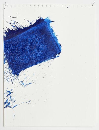 Christian Frosch, 'LEONARDO #107', 2017