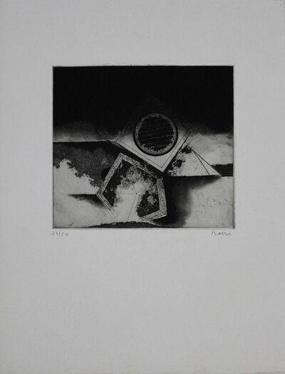 Tuvia Beeri, 'untitled', 1988