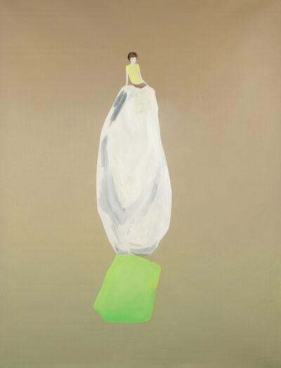 Carolina Raquel Antich, 'Pietra blanca / White stone', 2019