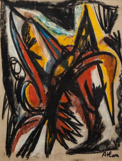 Jean-Michel Atlan, 'Untitled', 1947