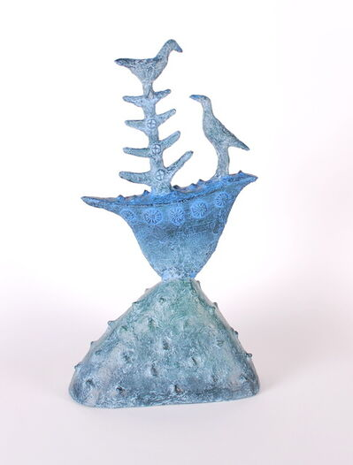 Sadie Brockbank, 'Shipwreck'