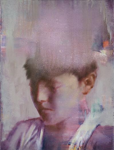 Attila Szűcs, 'Fading memories', 2018