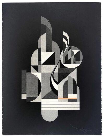 Rubin 415, 'Dawn of Goodbye (Night)', 2018