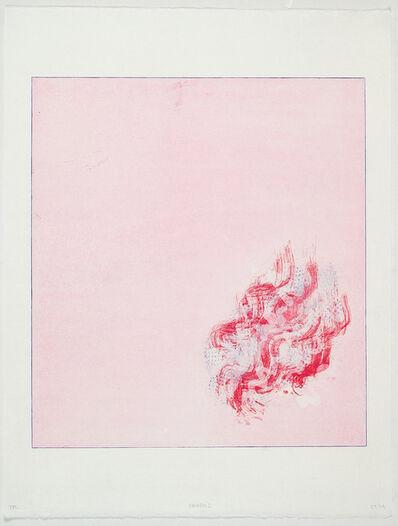 Richard Tuttle, 'Naked I', 2004