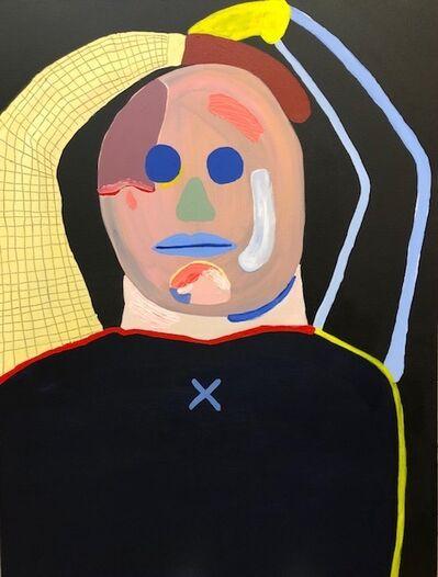Gabby Rosenberg, 'Mourning Parts', 2019