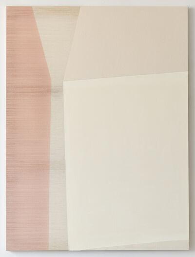 Rebecca Ward, 'impression', 2019