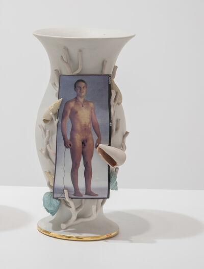Daniel Kruger, 'Vase', 1997