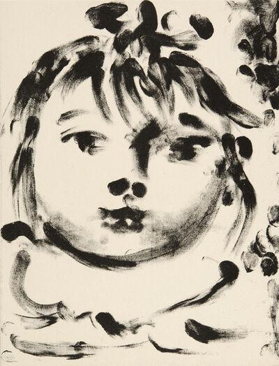 Pablo Picasso, 'Paloma', 1950