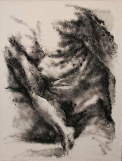Luis Caballero, 'Sin título ', 1986