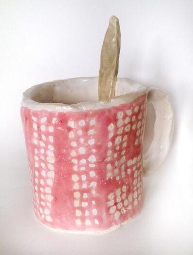 Rose Eken, 'Elvis Coffee Mug', 2015