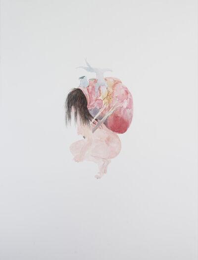 Alice Maher, 'The Hunter ', 2015