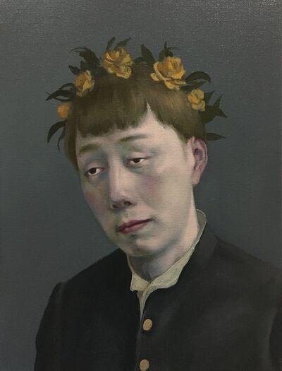 Jeffrey Chong Wang, 'Meditation', 2021