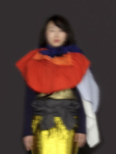 Kyungwoo Chun, 'Nine Editors #7', 2014