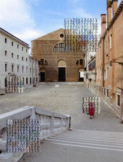 Diane Meyer, 'Italy VI', 2012