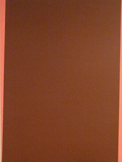 Yves Gaucher, 'Untitled', 1981