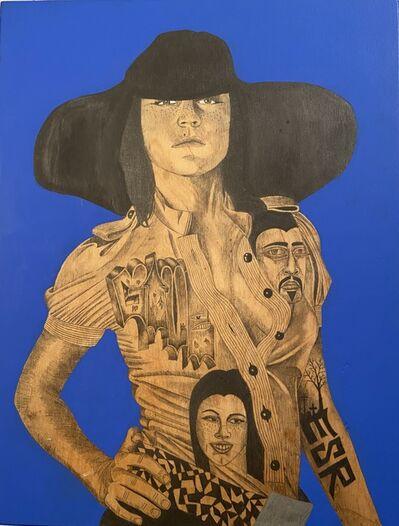Albert Reyes, 'GIVE', 2008