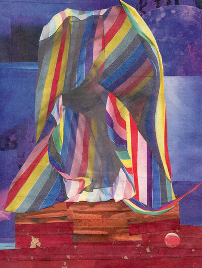 Robert Schwan, 'Kabuki', 2019